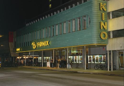 49 prosent av KinoSør er solgt