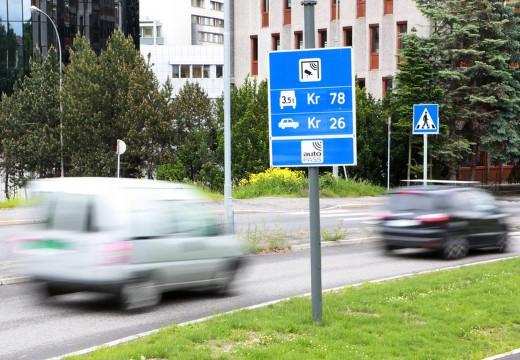 Ny Autopass-avtale kan forhindre bompengefelle