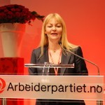 Mette Gundersen. | Foto: Arbeiderpartiet