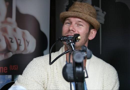 Tom Hugo mest spilte lokalartist på radio