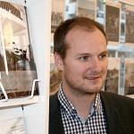 Alex Modahl (Foto: Pål Lomeland)