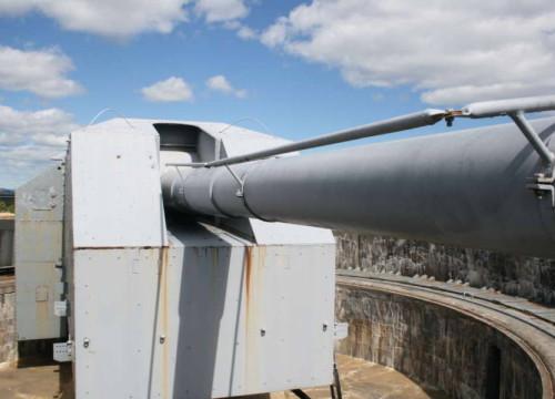 Siegfried – Kanonen på Møvik