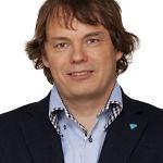 Regiondirektør Forbrukerrådet i Agder, Eirik Nyberg