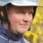 Øystein Tjomsland vinner også på galoppbanen