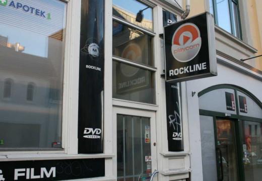 Slutt for Rockline