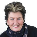 Administrerende direktør Anita S. Dietrichson i Næringsforeningen i Kristiansandsregionen. Foto: Kjell Inge Søreide