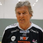 Gunnar Pettersen - FOTO: Pål Lomeland