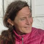 Marianne Laukvik er daglig leder av Arteriet på Lumber, og reiser til Rotterdam med TheMoen. FOTO: André Tribbensee