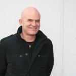 Morten Halvorsen, fotballekspert for Radio Sør | FOTO: Glenn Th. Faannessen