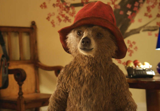 Filmanmeldelse: Paddington