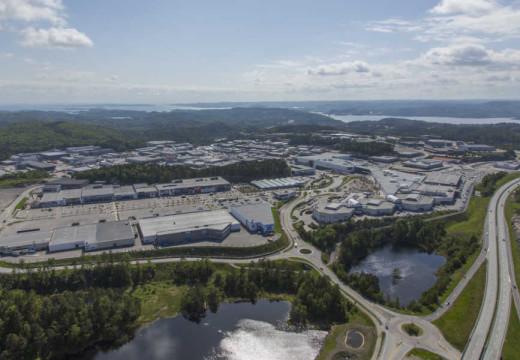 Er Kristiansand en skjult perle?