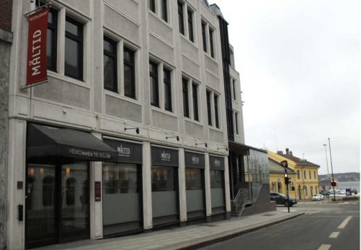 Kristiansanderne viktigere enn michelinstjerner