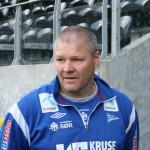 Mons Ivar Mjelde - Foto Lars Gunnar Bergstad