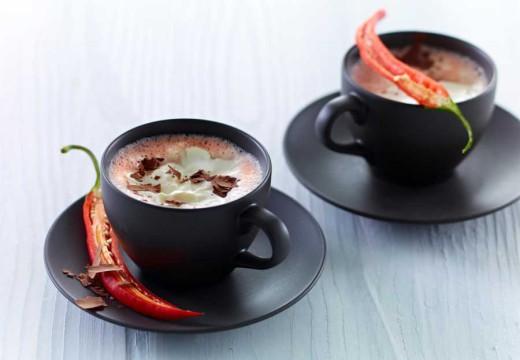 Chilikakao – litt hot, men veldig godt