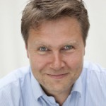 Markeds- og kommunikasjons-direktør i LOS Thorbjørn K. Laundal. (Foto: Pressebilde LOS)