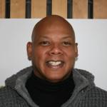 Gladiators-trener Randy Beverly jr. | Foto: Glenn Th. Faannessen