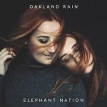 «Elephant Nation» er den første EP'en til Oakland Rain. Foto: Arild Danielsen