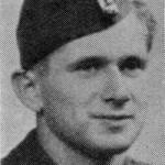 Odd Starheim ble drept 1. mars 1943