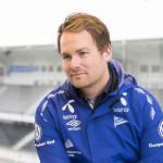 Administrerende direktør i Start, Even Øgrey Brandsdal. | Foto: Tor Erik Schrøder