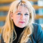 Regiondirektør i NHO, Siri Mathiesen. Foto. nho.no