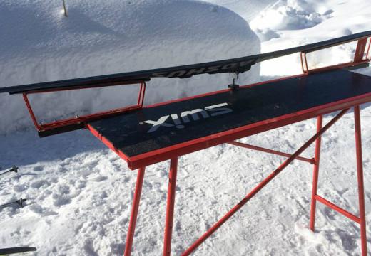 Smøretips: Enkle grep for gode ski