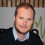 Alex Modahl - Foto: Helge Martin Markussen