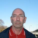 Styreleder i KIF Håndball, Hallgeir Oftedal. | Foto: Glenn Th. Faannessen