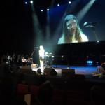 "Ingvild Gilje og Nora Strømme skal til landsmønstringen med ""O mio babbino caro"". Foto: AK Danielsen"