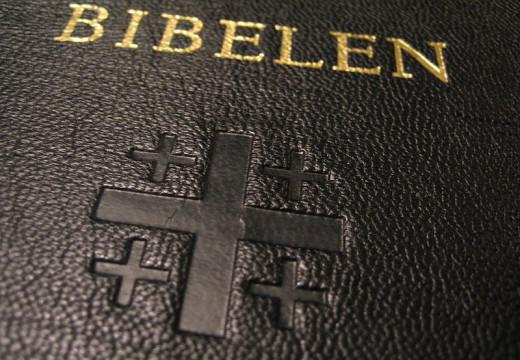Hvor er de kristne velgerne?