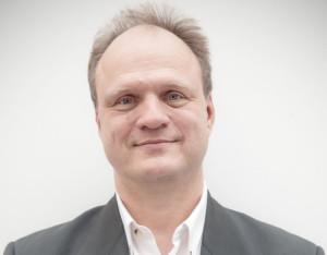 Frank Reichert blir nye rektor på UIA og tiltrer i stillingen 1. januar 2016. (Foto: UiA)