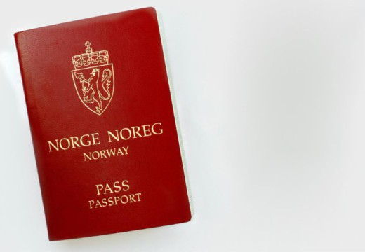 Slutt på lange passkøer