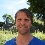 Donn-trener Kjetil Ruthford Pedersen. | Foto: Glenn Th. Faannessen