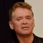 Forbundsleder i NJF Kjell Atle Brunborg