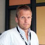Etterforskningsleder, John Thomas Homme (Foto: Casper Lehland)