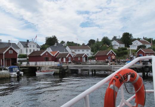 Turtips: Merdø – som å være på Saltkråkan
