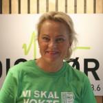 Fylkesaksjonsleder Agder, Anita Mørland