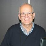 Finansrådgiver i DnB, Rolf Guttormsen. | Foto: Helge Martin Markussen