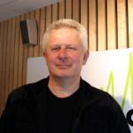 Terje Lundevold - Foto: Alf Otto Fagermo