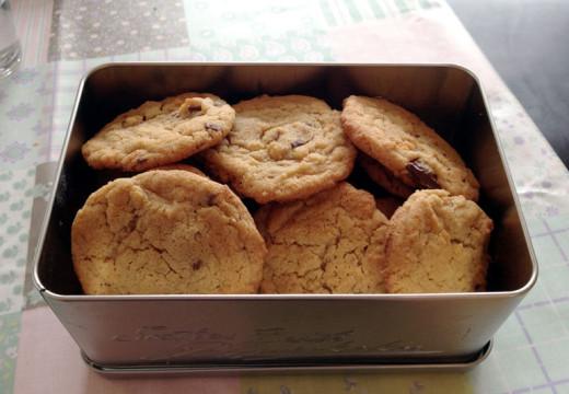 Cookies etter Morten Schakenda