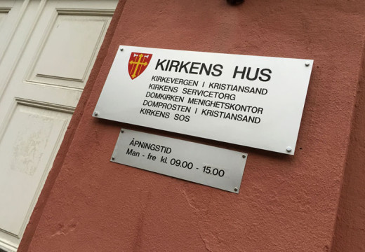 Er den Norske Kirke korrupt?