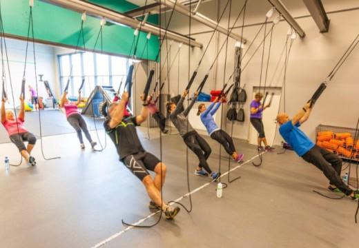 God helse bør være motivasjon for trening