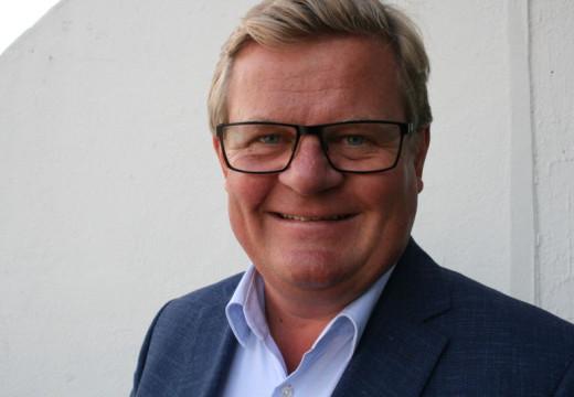 Professor: – Harald Furre blir ny ordfører