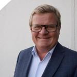 Ordfører i Kristiansand kommune, Harald Furre (H).