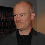Ivar Bergundhaugen (V) har besluttet å støtte byggingen av parkeringshuset.