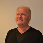 Informasjonsansvarlig for Stiftelsen Arkivet, Stein Christian Salvesen (Foto: Bendik Tjøsvoll)