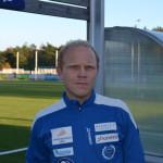 Lars Kristian Pedersen - Foto: Jacob Sundblom Nygaard