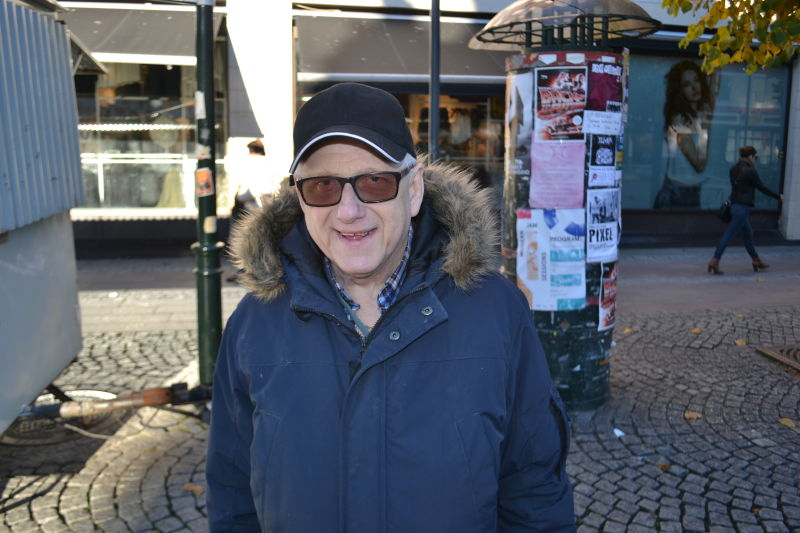 Foto: Petter Hjorth