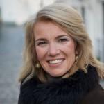 Stavangers ordfører, Christine Sagen Helgø. (Foto: Stavanger kommune)