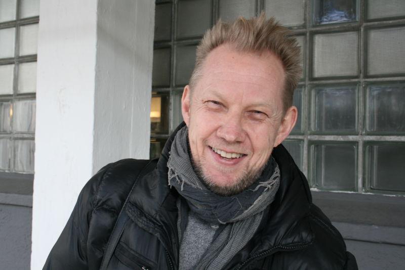 Toffen Gunnufsen - Foto Pål Lomeland 004