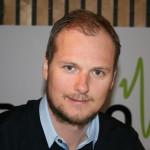 Alex Modahl (Foto: Helge Martin Markussen)